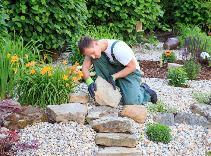 Aménagement et Entretien des Espaces verts